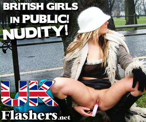 Public Nudity UK-Flashers