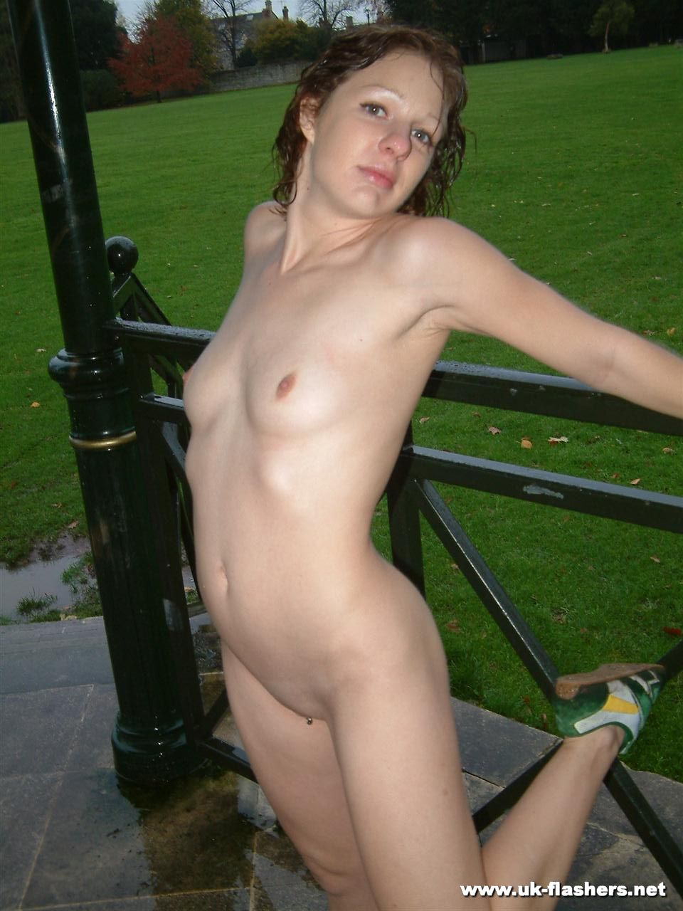 Accept. interesting Amateur milf naked outdoors that can