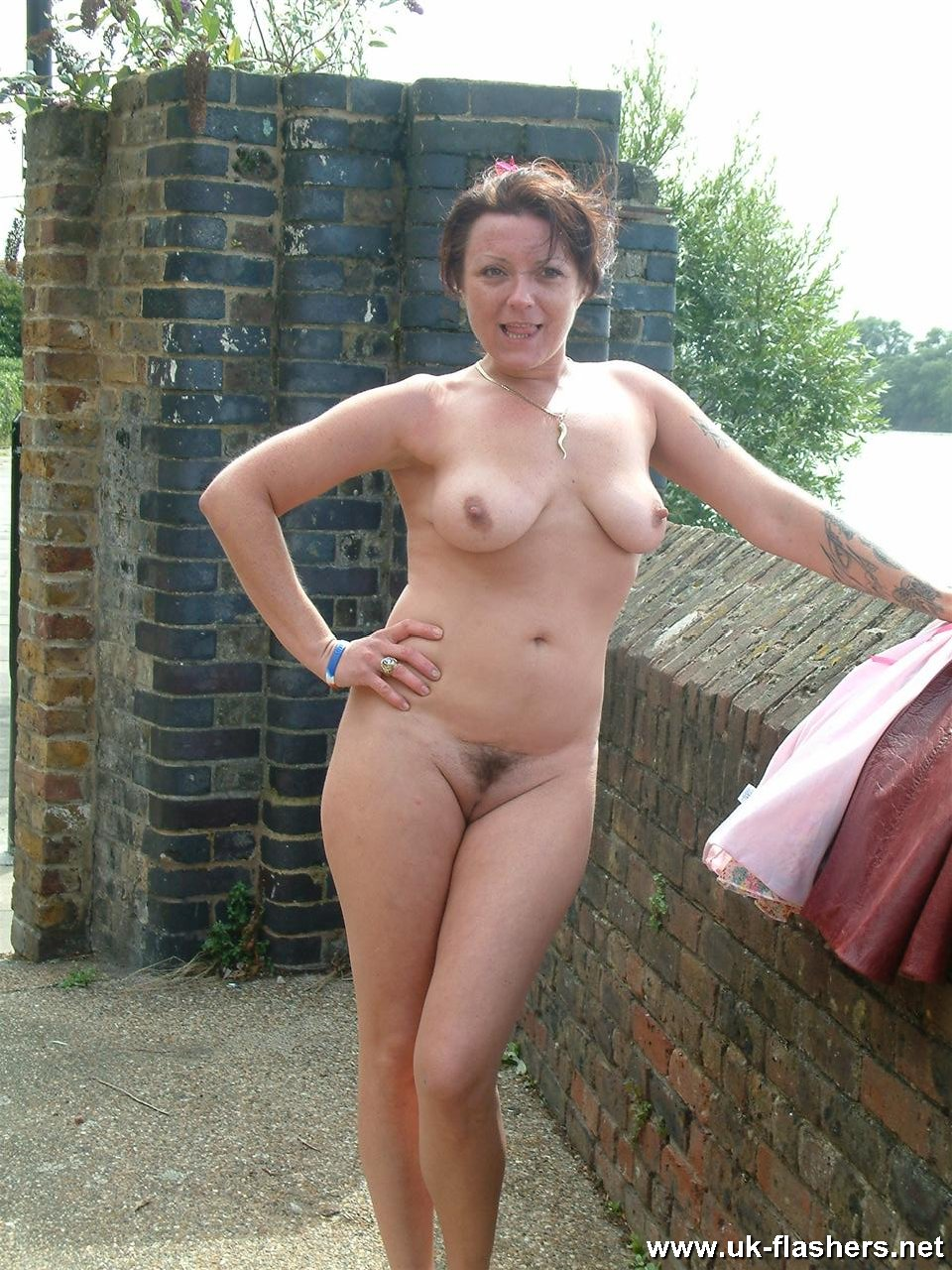 mature women Scottish nude